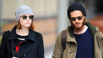 Emma Stone et Andrew Garfield (The Amazing Spiderman 2) semblent prêts à se donner une deuxième chance