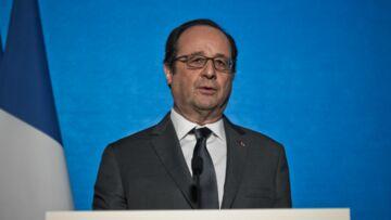 VIDEO – Deux blessés par balle durant un discours de François Hollande