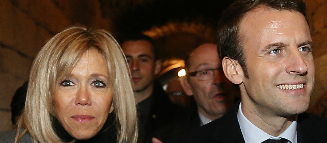 Brigitte Macron raconte la vérité sur sa rencontre avec Emmanuel Macron