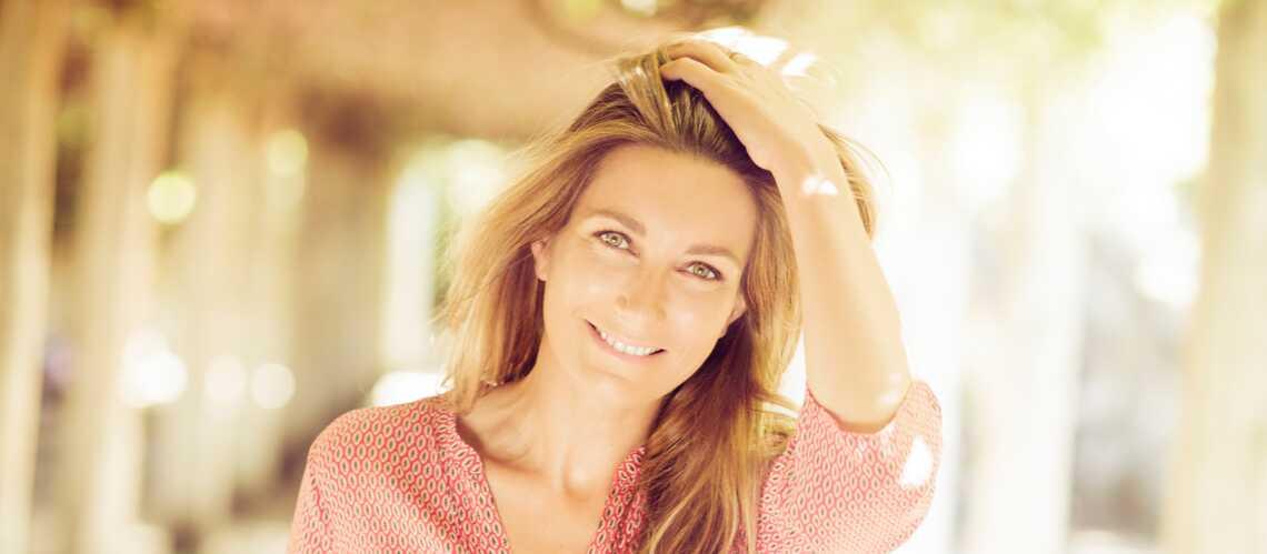 Anne-Claire Coudray: «J'aime aller là où je n'ai pas mes repères»