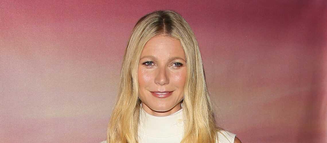 Gwyneth Paltrow prend soin de votre intimité