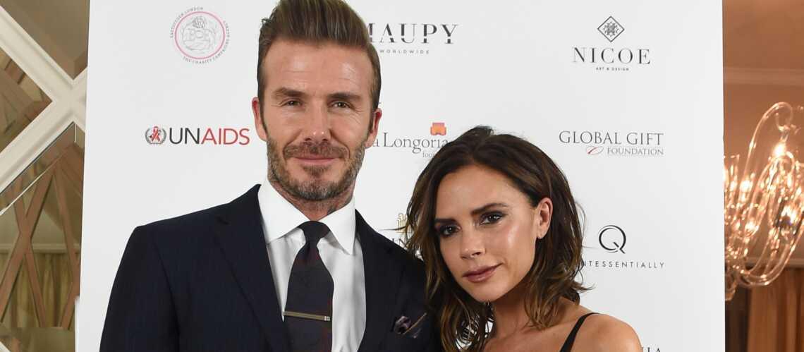 David Beckham et Victoria au bord de la rupture après 18 ans de mariage? Ils vivraient séparés
