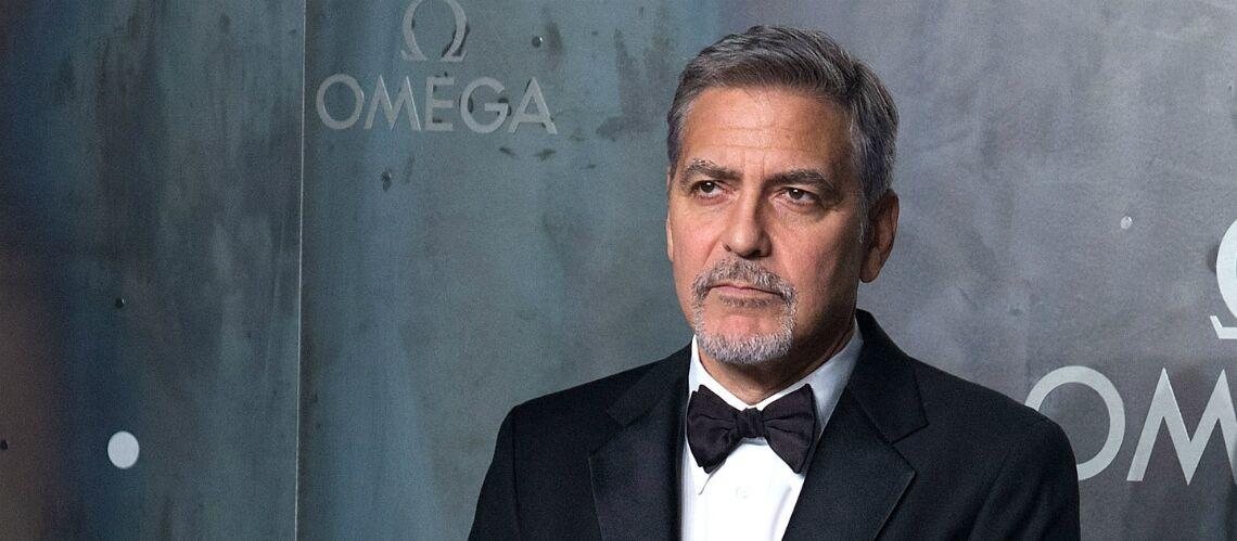 George Clooney veut poursuivre les photographes qui ont pris les premières photos des jumeaux
