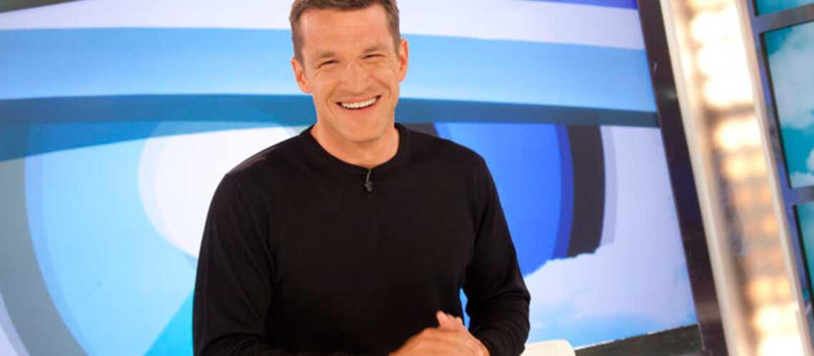 Benjamin Castaldi: «Je ne peux plus être l'éternel jeune de la télé»