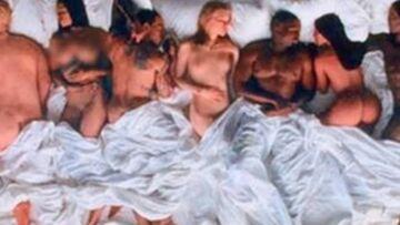 Quand Kanye West choque Taylor Swift et Lena Dunham
