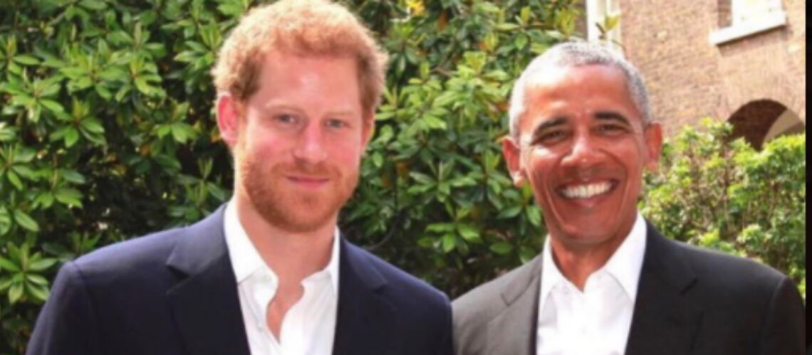 PHOTOS – Barack Obama rencontre le prince Harry après l'attentat de Manchester, Cristiano Ronaldo et sa fiancée au ventre arrondi, Eva Longoria ultra sexy…