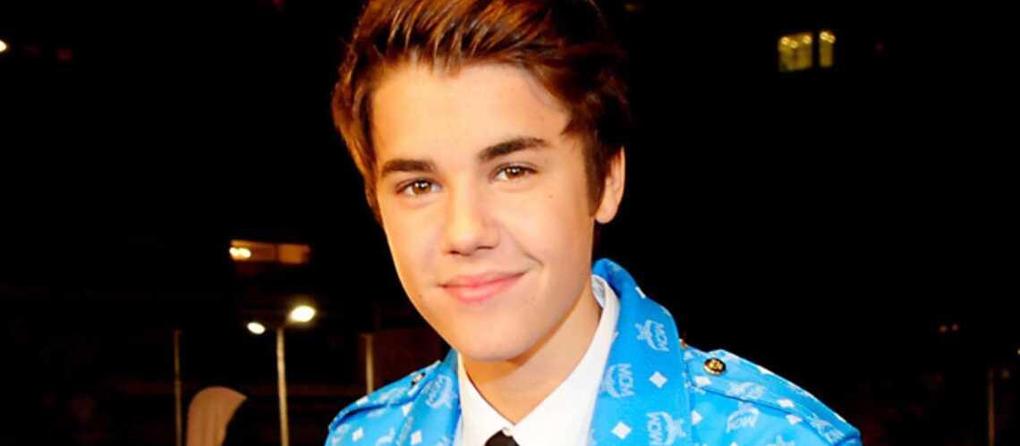 Justin Bieber a décroché son diplôme de fin d'études