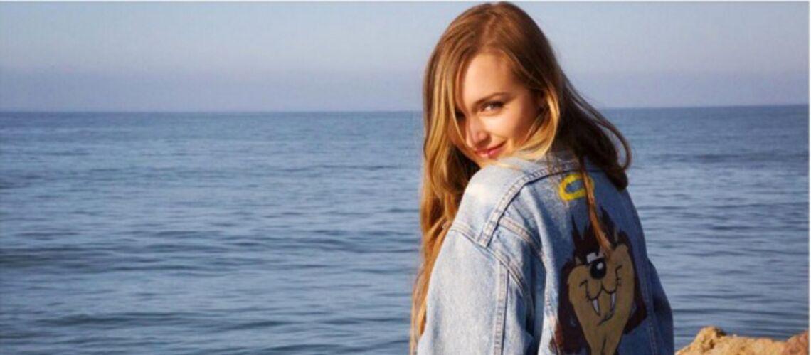 PHOTO – Emma Smet publie une photo adorable d'elle et Darina Scotti, la fille de Sylvie Vartan