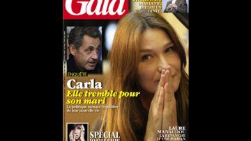 Gala n°1016 du 28 novembre au 5 décembre 2102