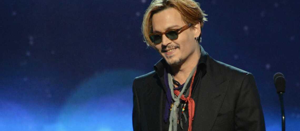 Johnny Depp se fiche royalement des critiques
