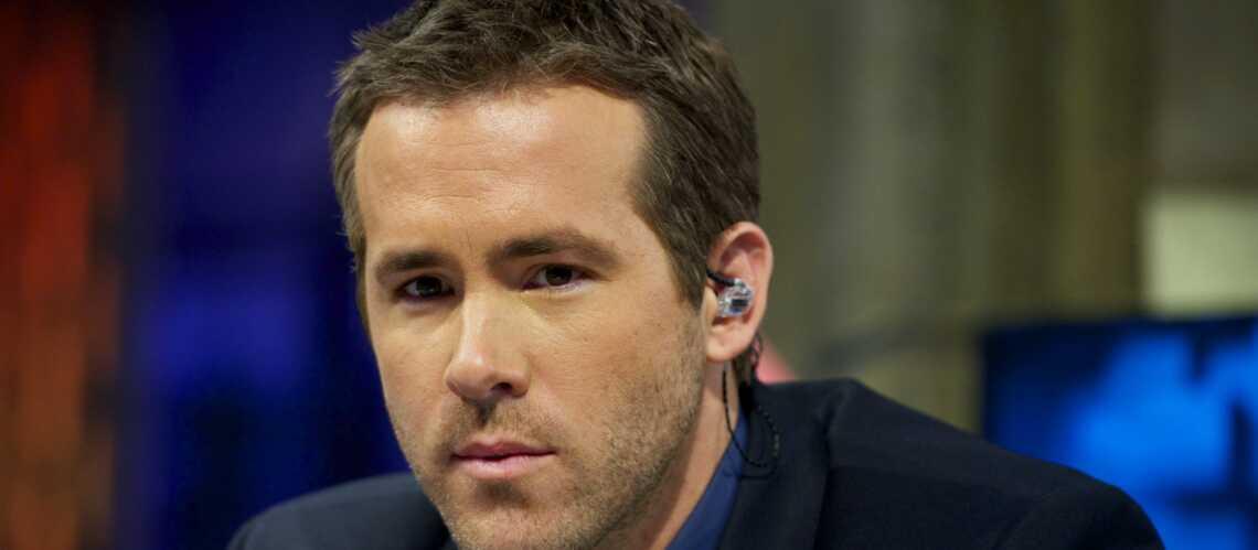 Ryan Reynolds évoque la maladie de son père