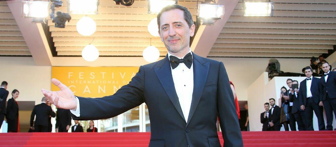 Gad Elmaleh animera le «Saturday Night Live» à la française