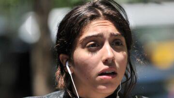 PHOTOS – Lourdes, 20 ans, joue la provoc' comme sa mère Madonna