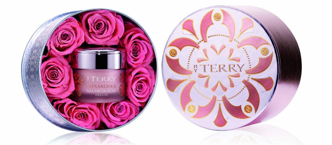 On veut toutes le Baume de Rose Deluxe de by Terry