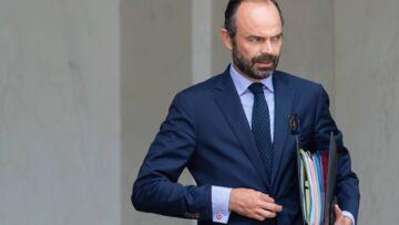 PHOTOS – Edouard Philippe (L'émission politique) découvrez sa coquetterie vestimentaire
