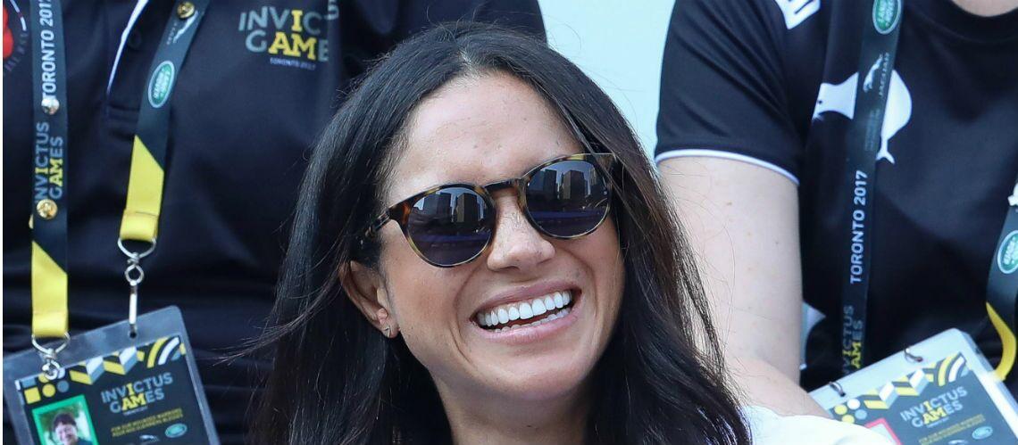 Meghan Markle n'a rien à envier à Kate Middleton côté mode