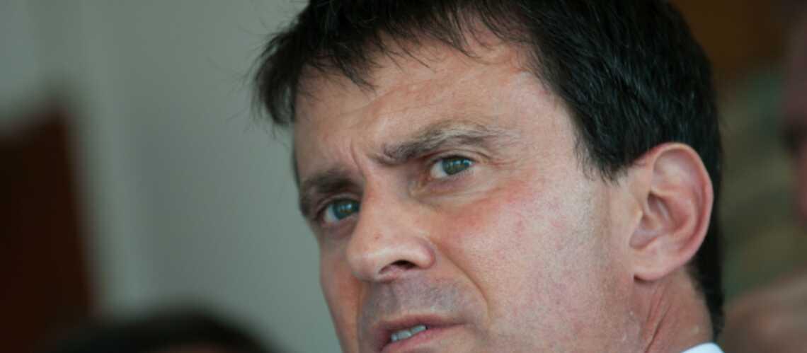 Manuel Valls porte plainte contre l'Express