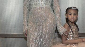 VIDÉO – Blue Ivy la fille de Beyonce complètement craquante quand elle danse