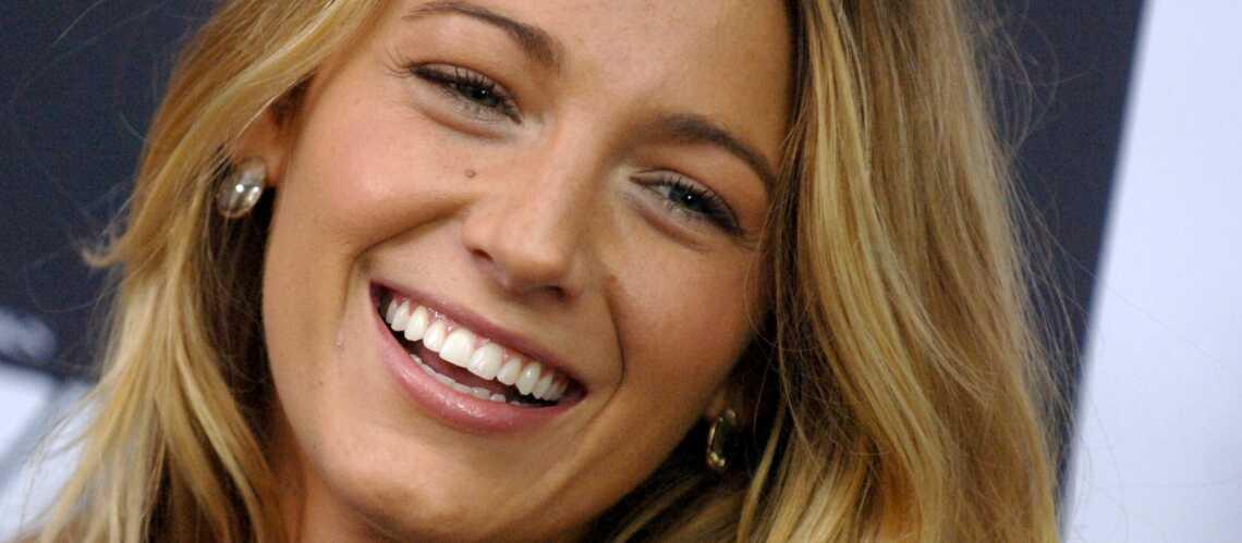 Blake Lively va lancer en beauté le festival de Cannes