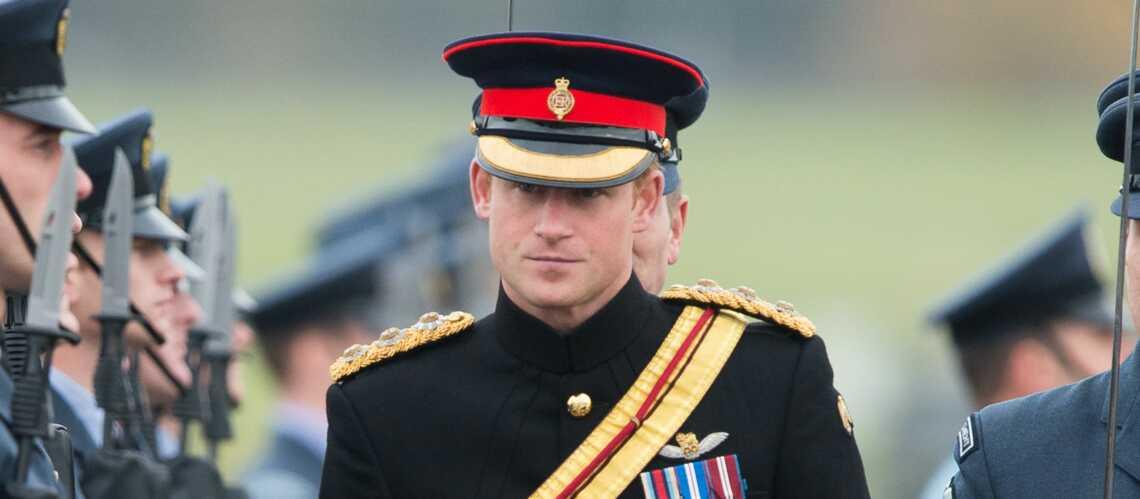 Prince Harry, qui est son vrai père?