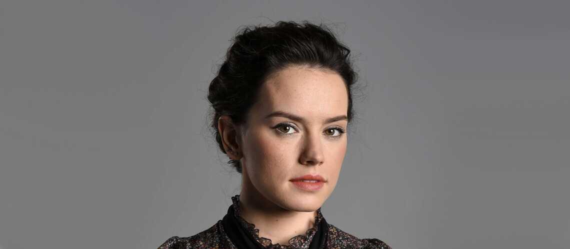 Star Wars: Daisy Ridley et les jouets sexistes