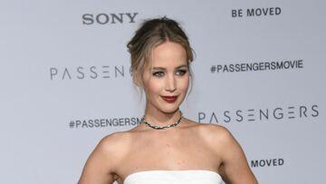 Jennifer Lawrence de plus en plus capricieuse: elle refuse de prendre des selfies avec ses fans