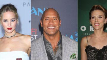 Qui est l'acteur qui rapporte le plus à Hollywood?