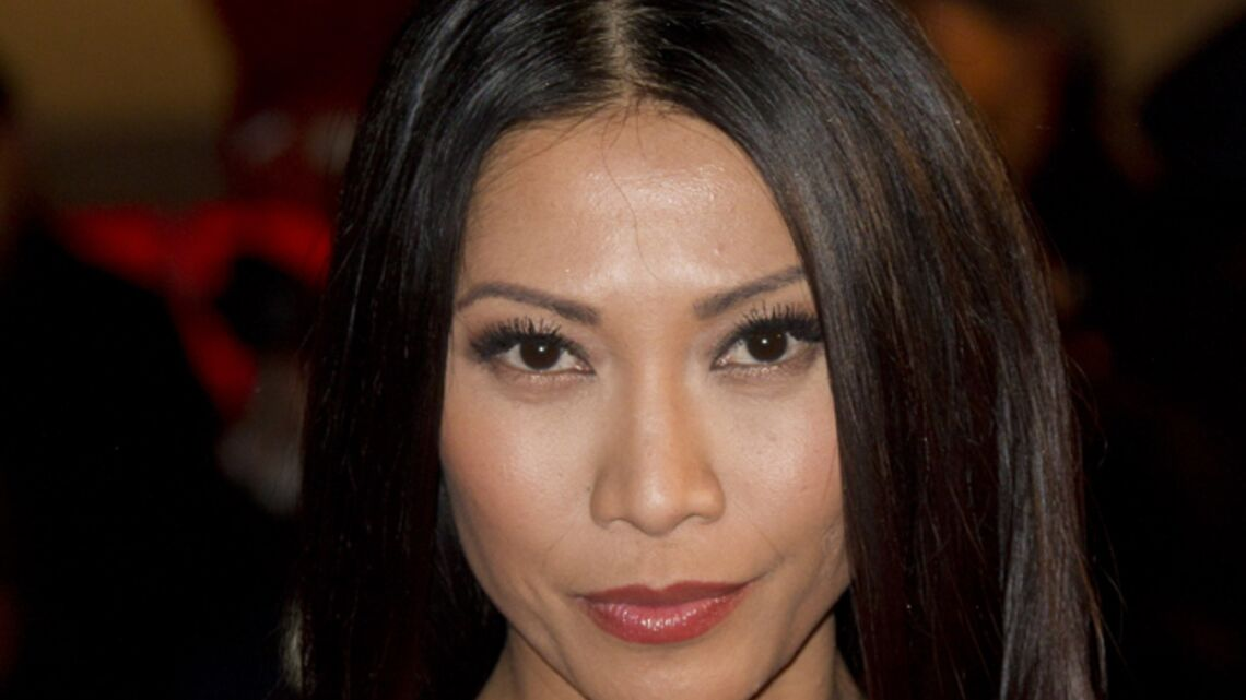 Vidéo- Anggun dévoile sa chanson pour l'Eurovision