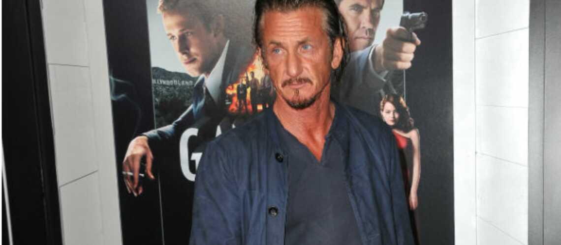 Premier film d'action pour Sean Penn