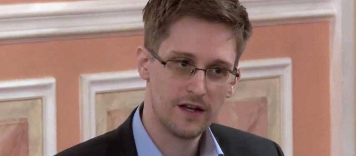 Edward Snowden sur la liste du Nobel de la paix