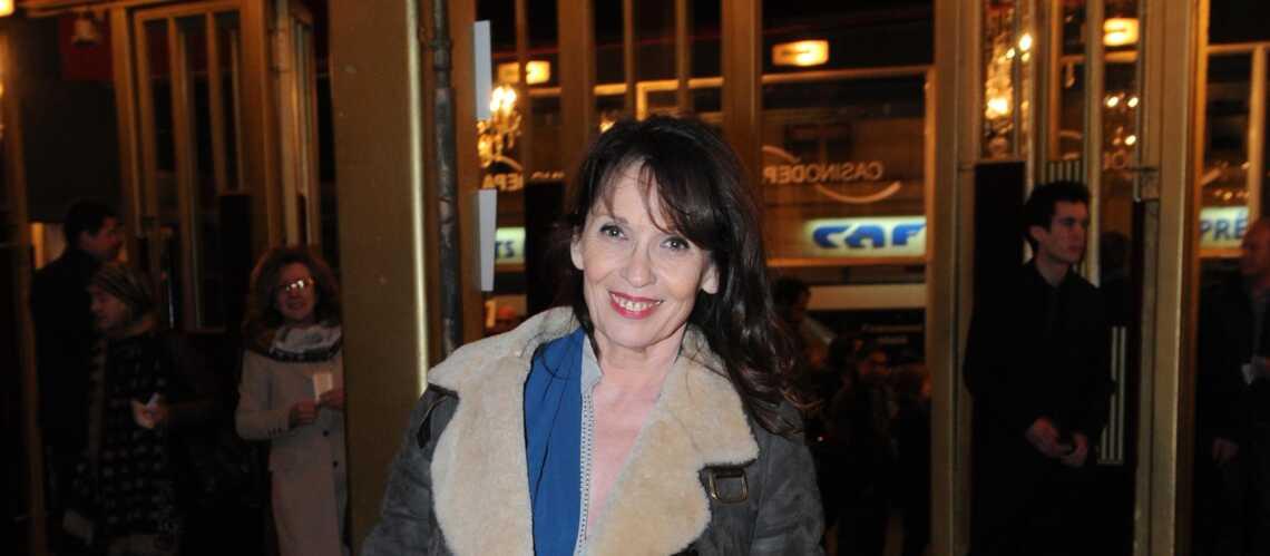 Chantal Lauby: «Il y a un profil César que je n'ai peut-être pas»