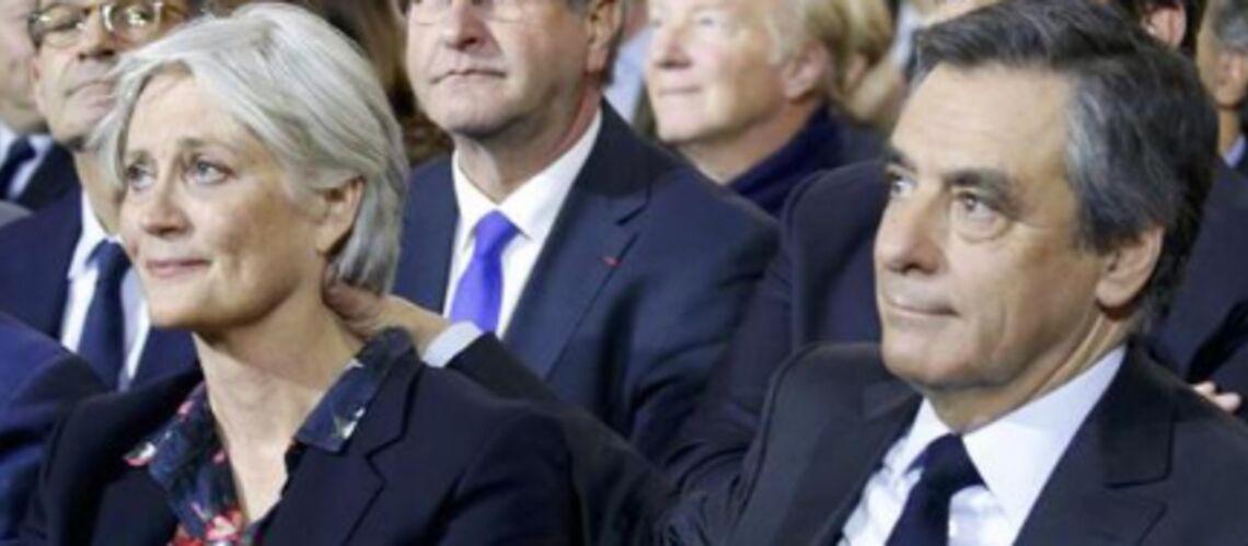 François Fillon sort de son silence… à l'occasion de l'explosion au concert d'Ariana Grande