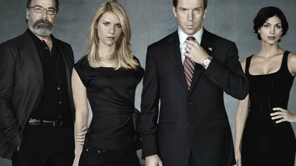 Teaser: découvrez la troisième saison de Homeland