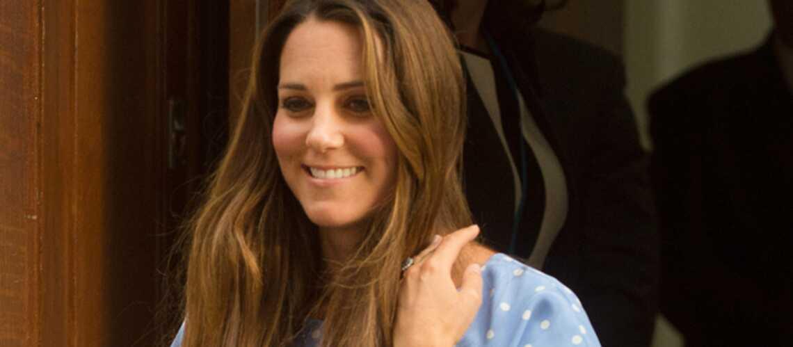 Kate, princesse secrète