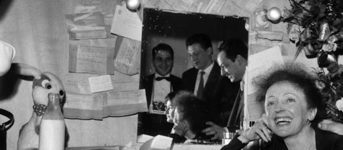 J'ai aimé une star: Edith Piaf, par Hugues Vassal