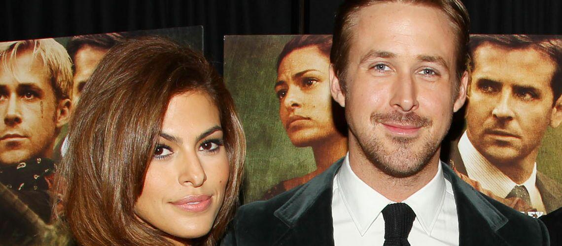 Eva Mendes et Ryan Gosling attendraient un garçon