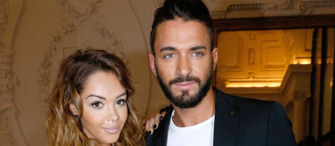 Nabilla et Thomas Vergara: elle dément les rumeurs de séparation et lui fait une déclaration d'amour