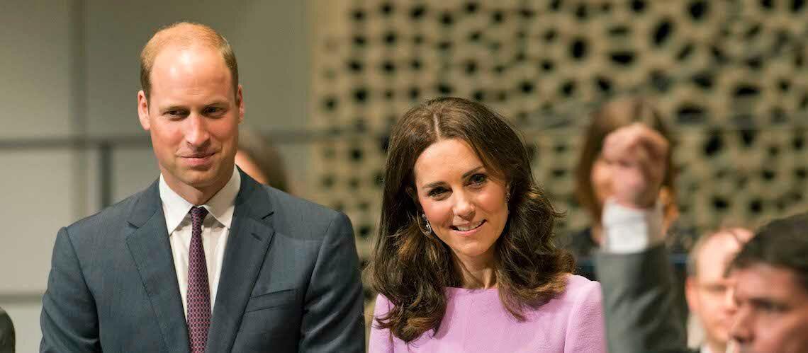 Pas de 3e enfant pour Kate Middleton et le prince William: Le couple encouragé dans son choix