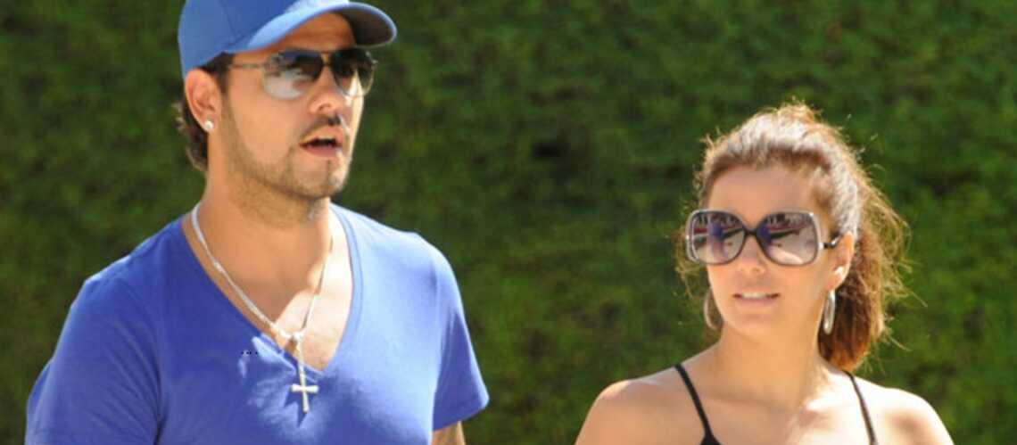 Eva Longoria: elle cherche à reconquérir Tony