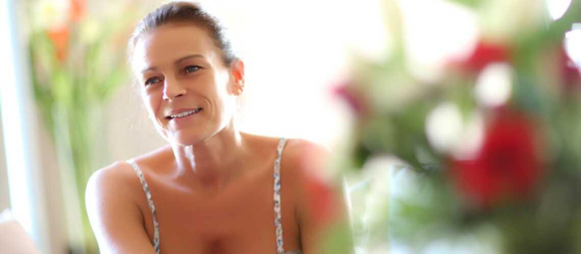 Stéphanie de Monaco: «Etre moi, je ne sais faire que ça»