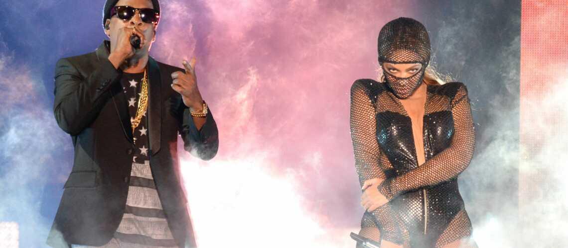 Jay-Z et Beyoncé: le couple a-t-il vraiment rendu hommage à Justin Bieber?