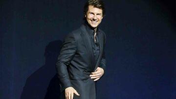 Tom Cruise reprend les commandes de Top Gun