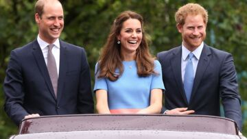 Kate et William, sauvés par la Préfec­ture
