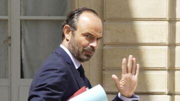 Edouard Philippe (L'émission politique): Pourquoi sa femme Edith Chabre ne veut pas habiter à Matignon