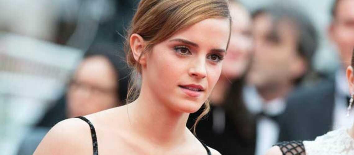 Emma Watson victime du syndrome de l'imposture