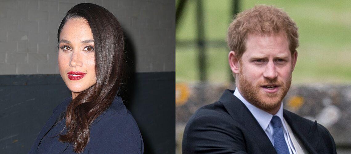 Le Prince Harry et Meghan Markle ne se sont pas attardés au mariage de Pippa Middleton