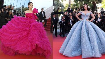 PHOTOS – Les plus belles robes de bal du festival de Cannes