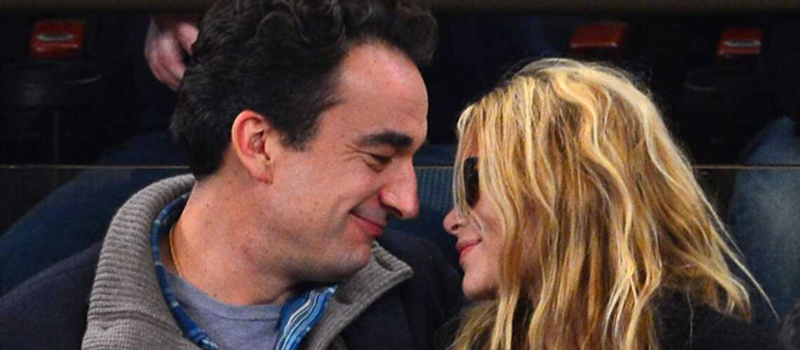 Olivier Sarkozy pressé d'épouser Mary-Kate Olsen