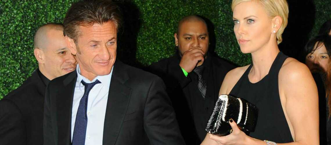 Sean Penn et Charlize Theron, en route vers l'adoption?