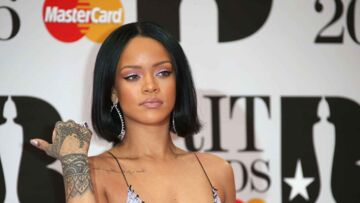 PHOTOS – Shy'm, Rihanna, Angelina Jolie, Rita Ora… les secrets des tatouages de stars